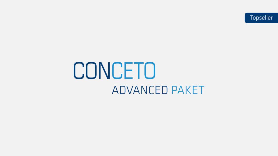 Grafik Produkt Paket Advanced Paket Onpremise Management Bonn